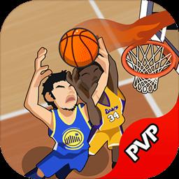 单挑篮球2021最新版破解版