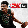 NBA2K19手机版破解版无限金币版