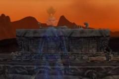 《魔兽世界怀旧服》中妮莎的长牙在哪里?锤石任务的NPC位置坐标