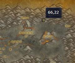 魔兽世界怀旧服尤卡斯库比格特在哪?尤卡斯库比格特位置坐标