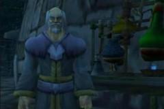 《魔兽世界》中的隐士小屋在哪里?穿着怀旧服的暮色森林隐士的位置坐标