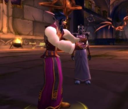 魔兽世界怀旧服翡翠梦境任务怎么做?德鲁伊翡翠梦境任务攻略
